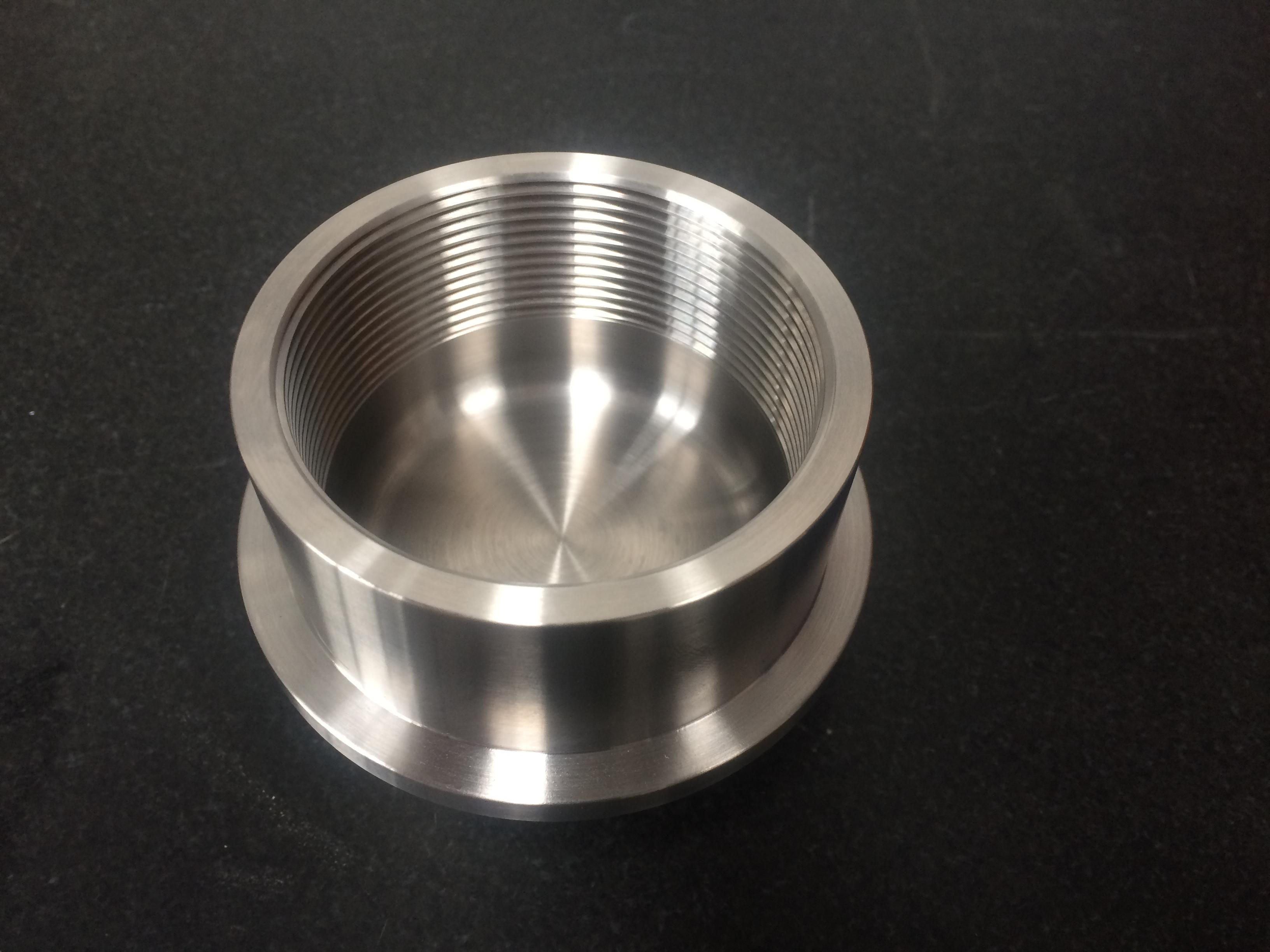 Xyz Cnc Machining Precision Manufacturing In Poole Dorset