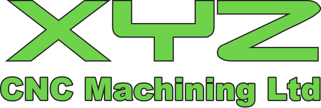 XYZ CNC Machining